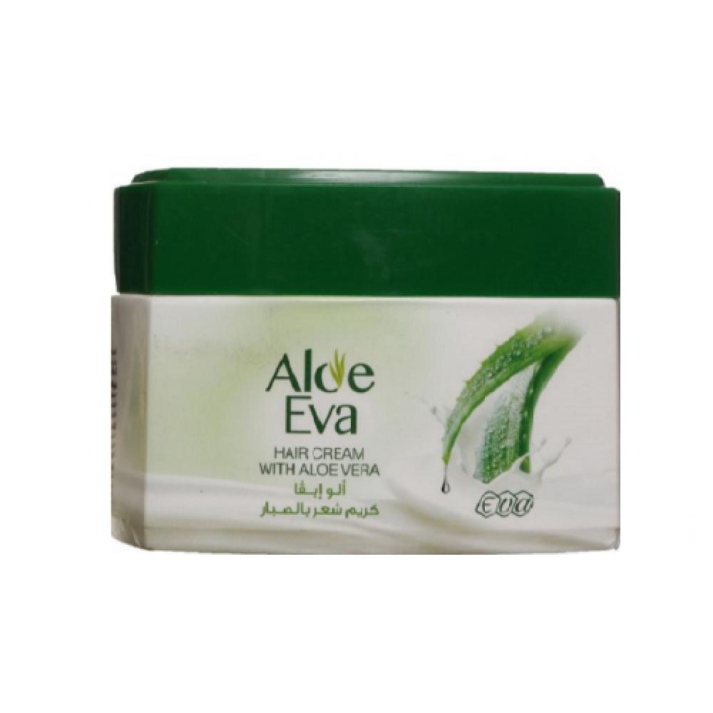 كريم تصفيف الشعر الوفيرا من الو ايفا  185 جرام  Aloe Eva Hair Styling