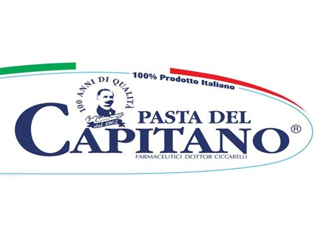 باستا ديل كابيتانو | PASTA DEL CAPITANO