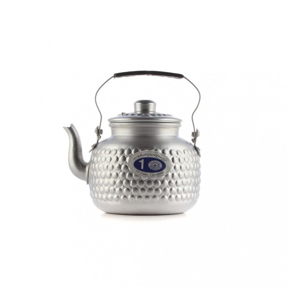 ابريق شاي منقوش