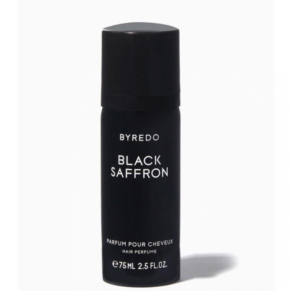 عطر الشعر من بايريدو بالزعفران الاسود BYREDO Black Saffron Hair Perfum