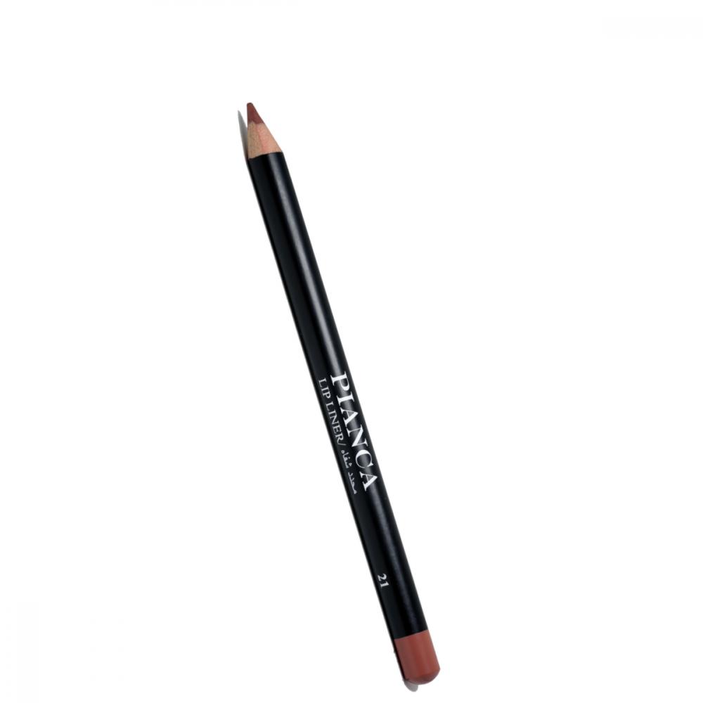 PIANCA Lip liner Pencil No-21
