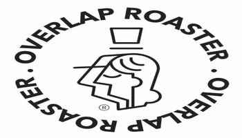 OVER LAP ROASTER