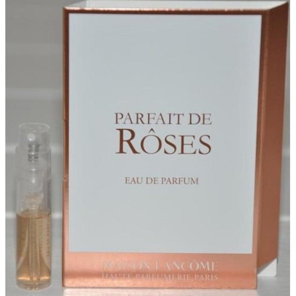 عينة لانكوم Parfait De Roses