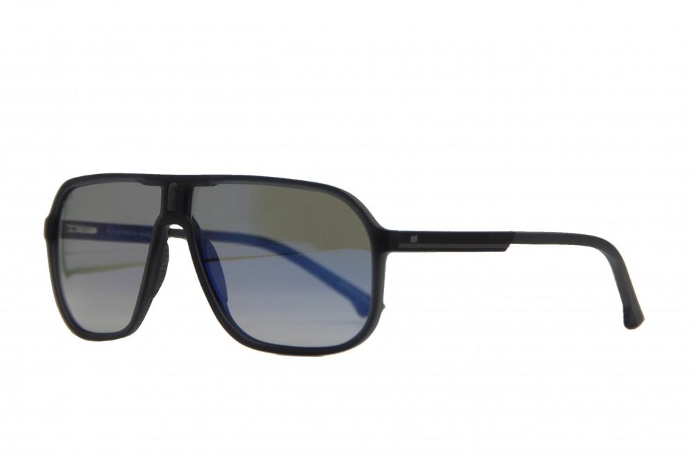 نظارات شمسية عصرية تناسب الوجة الطويل تخفيضات حماية كاملة عصري رجالي