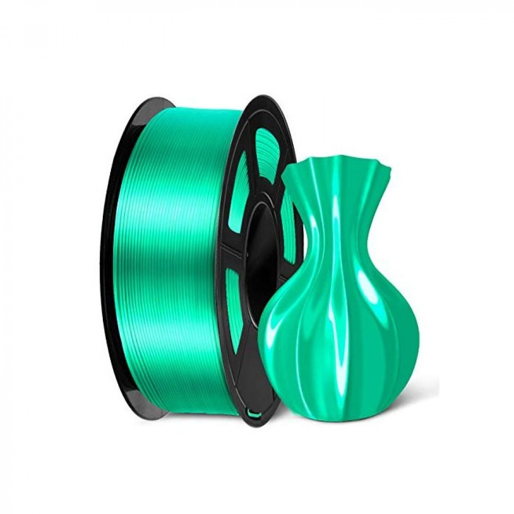 sunlu pla esilk green