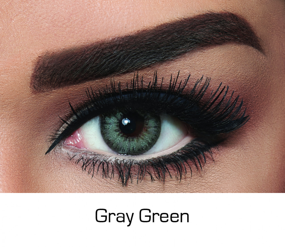 Bella Diamond Gray Green