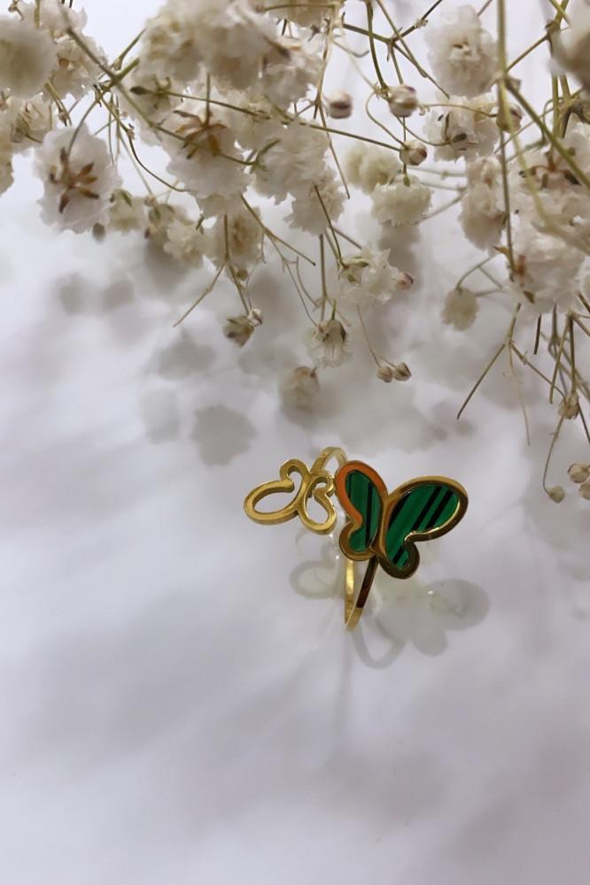 خاتم الفراشة