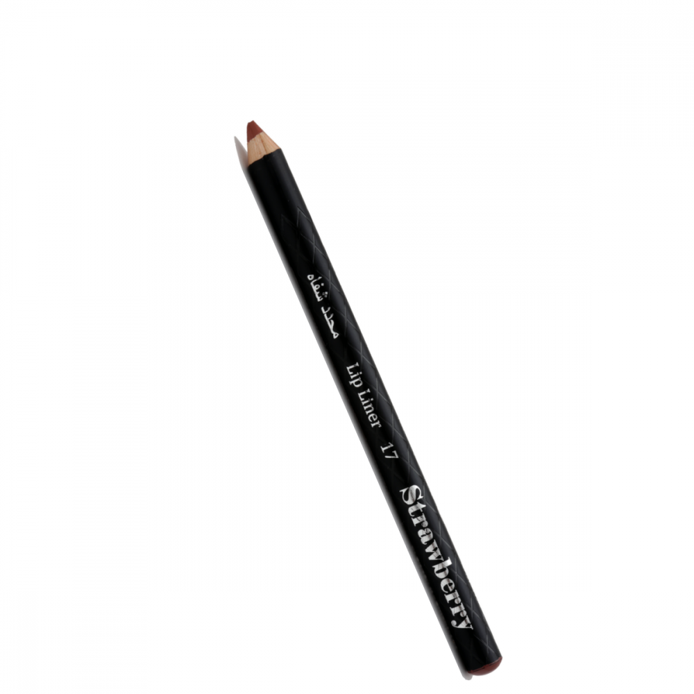 Strawberry  Lip Liner Pencil  No-17