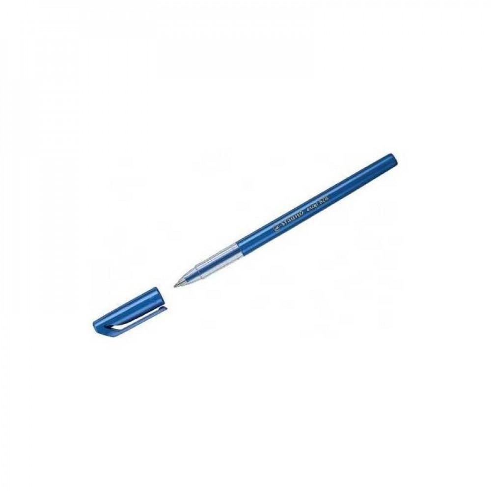 اقلام جافة, قرطاسية, ستابيلو, STABILO, Stationery, Blue Pens