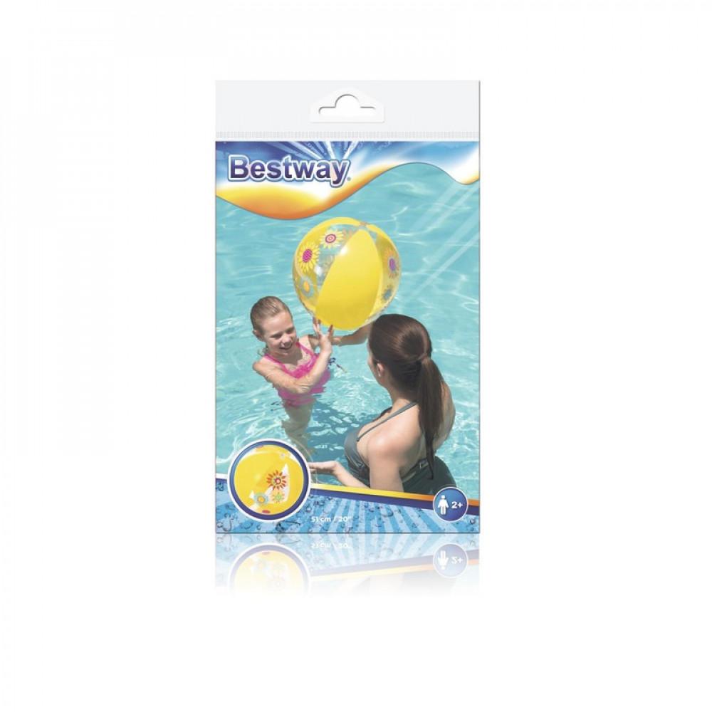 كرة شاطئ