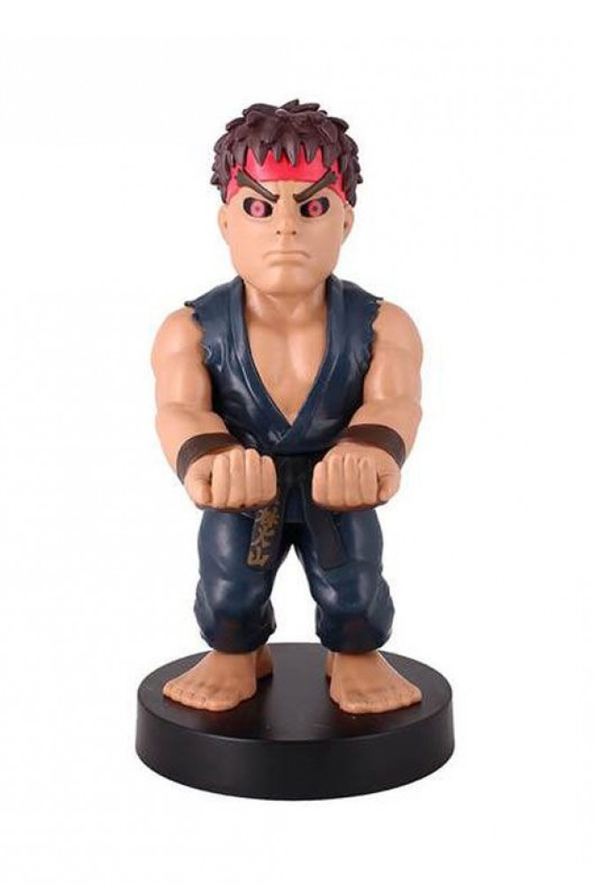 Cable Guy Evil Ryu Phone and Controller Holder