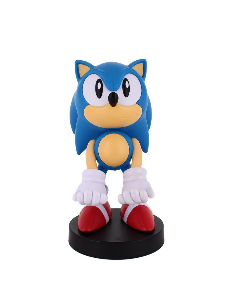 Sonic Controller  Phone Holder with Charging Cable