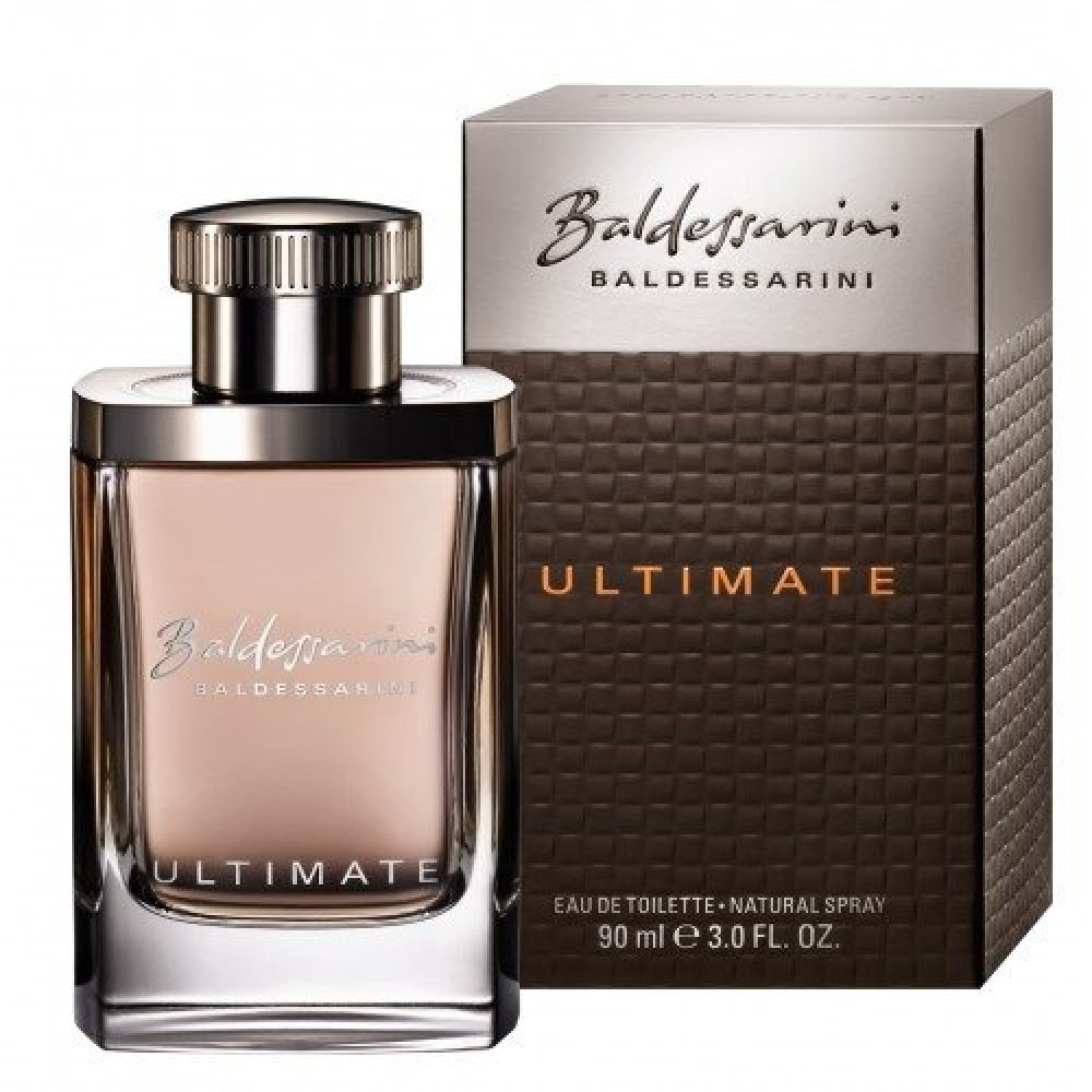 Baldessarini Ultimate Eau de Toilette 90ml خبير العطور