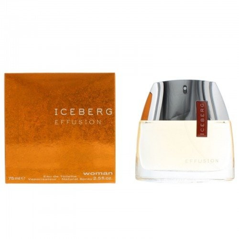 Iceberg Effusion for Women Eau de Toilette 100ml خبير العطور