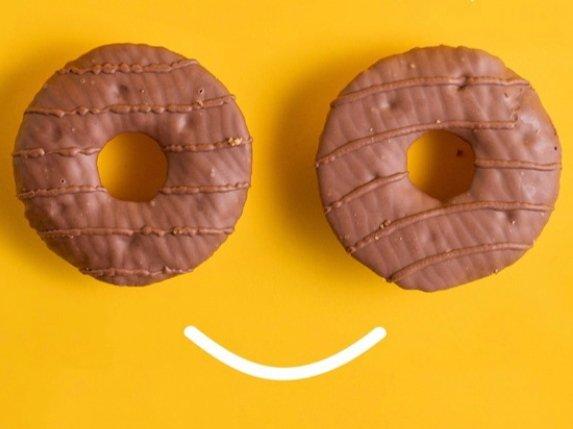 دونات كيك   Donuts cake