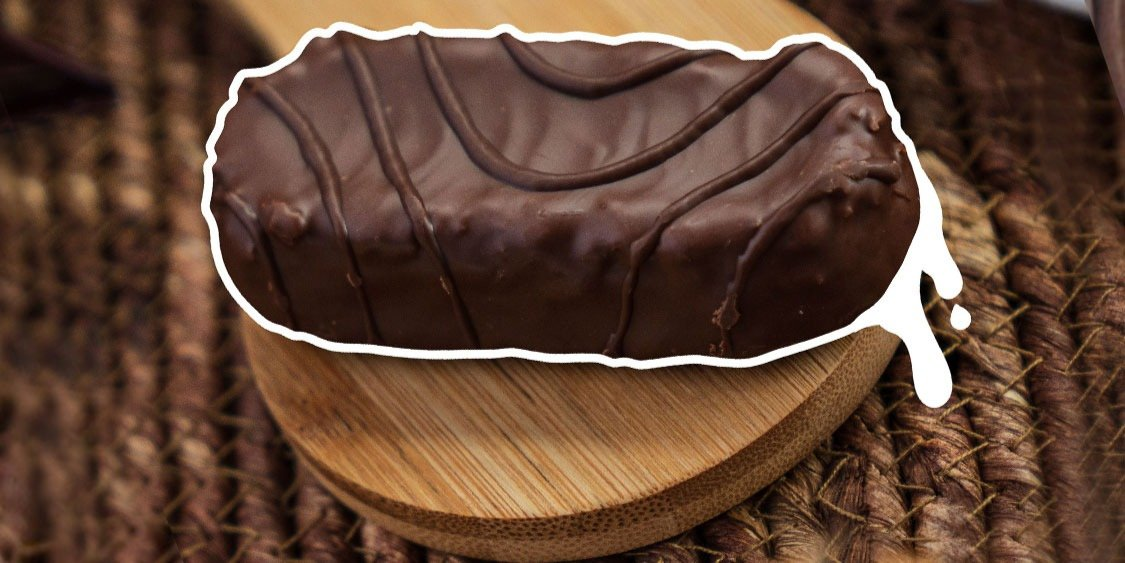 براوني   Brownies