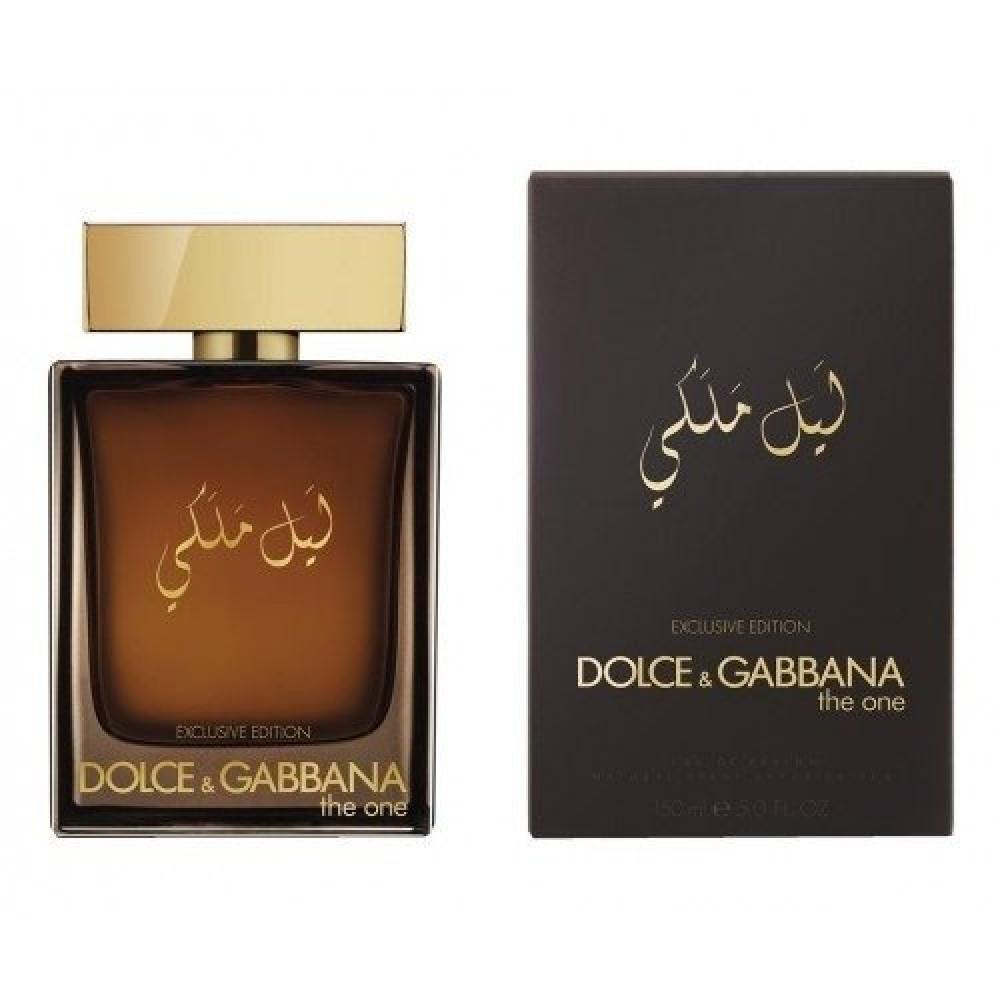 Dolce Gabbana The One Royal Night Eau de Parfum خبير العطور