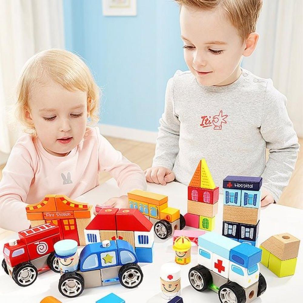 سيارة لعبة اطفال
