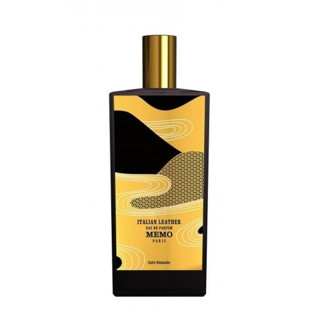 Memo Italian Leather Eau de Parfum 75ml خبير العطور
