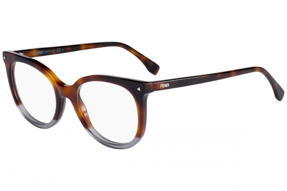 نظارة طبية ماركة فندي موديل FF0235-AB8