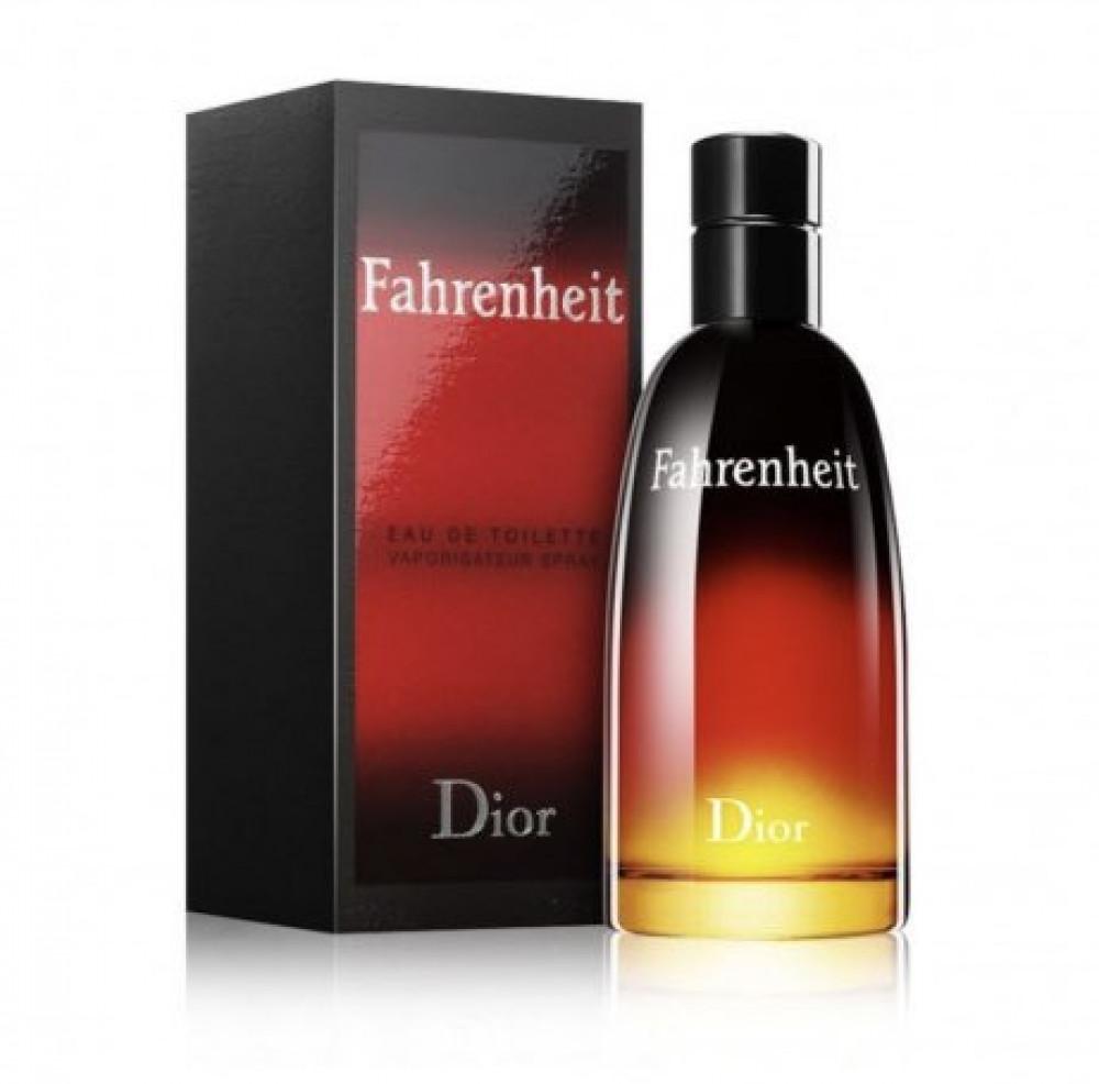 شراء عطر ديور فهرنهايت رجالي - متجر فيوم