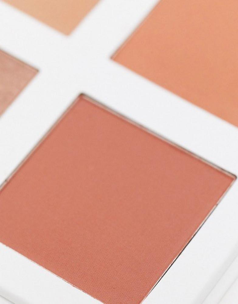 برونز ريفلوشن Revolution Pro 4K Bronzer Palette - Warm