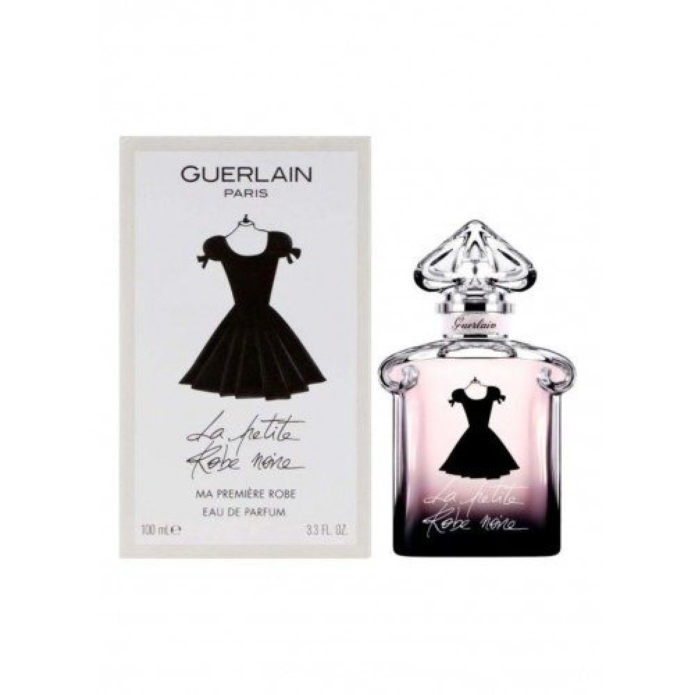 Guerlain La Petite Robe Noire Eau de Parfum 100ml خبير العطور