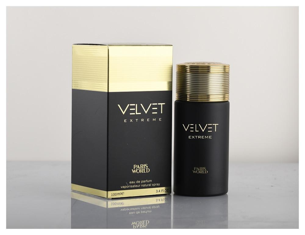 Velvet Extreme