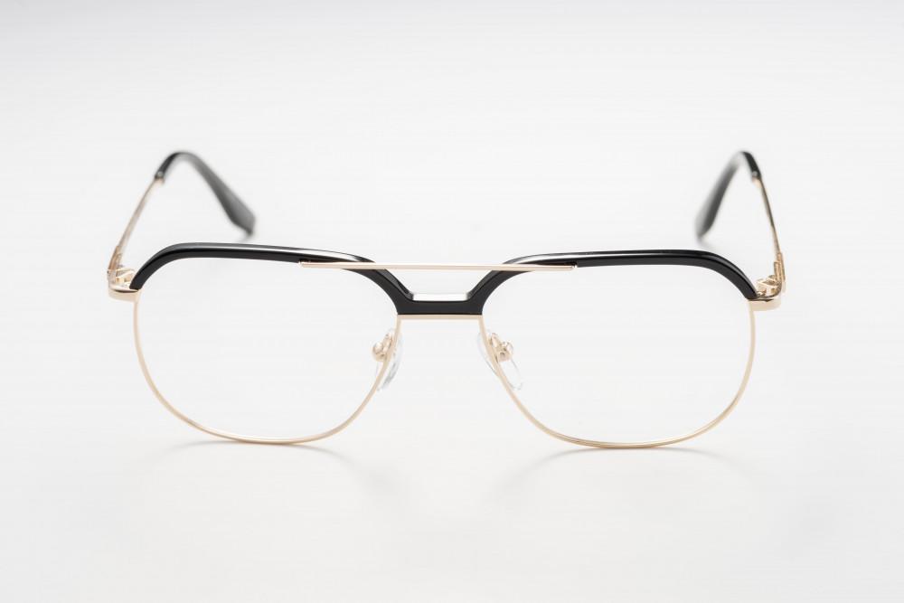 نظارة طبية ماركة آيز موديل EZ008 C2