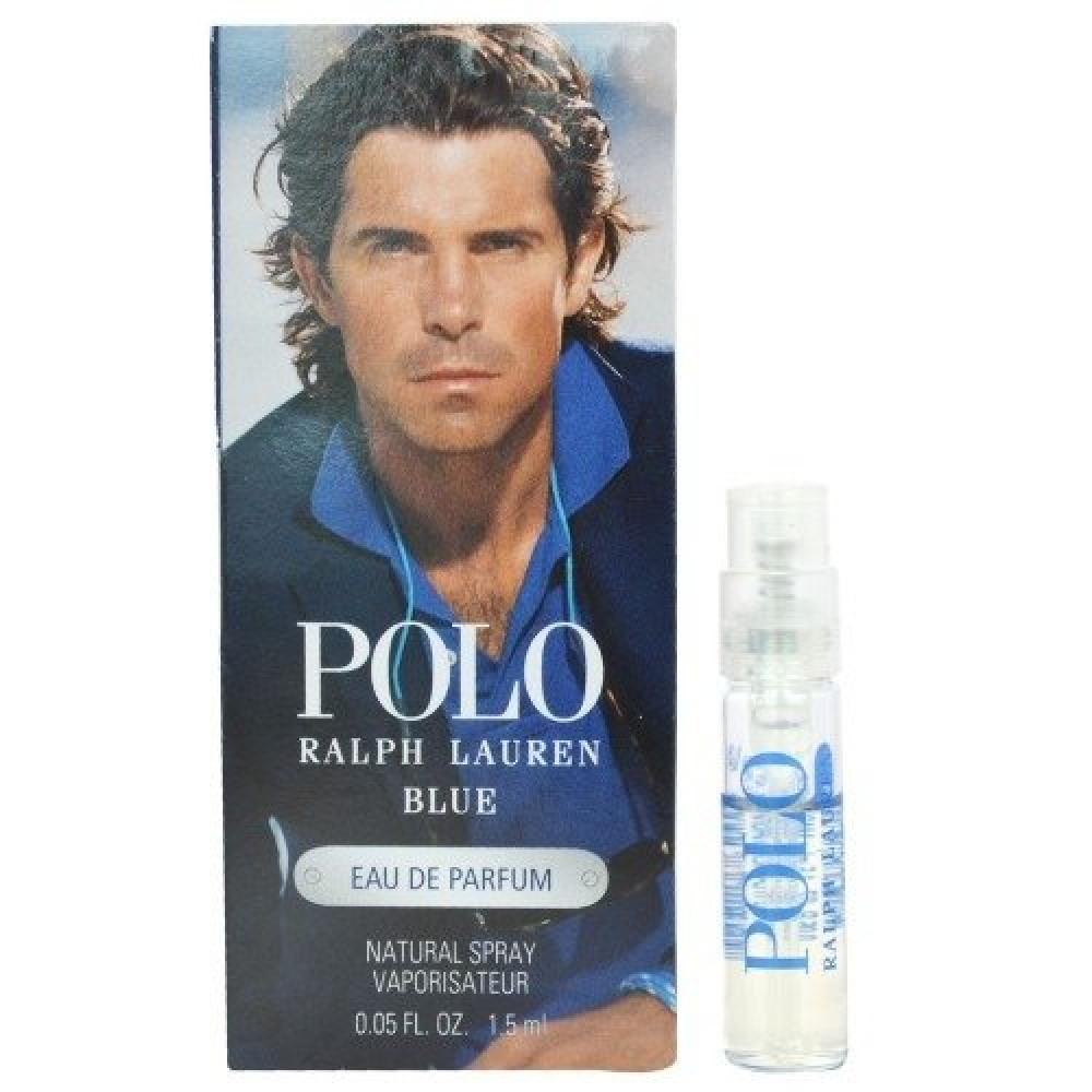 Ralph Lauren Polo Blue Eau de Parfum Sample 1-5ml متجر خبير العطور