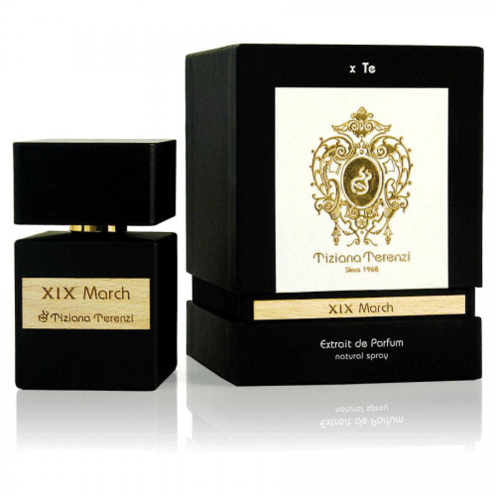 Tiziana Terenzi XiX March Extrait de Parfum 100ml متجر خبير العطور