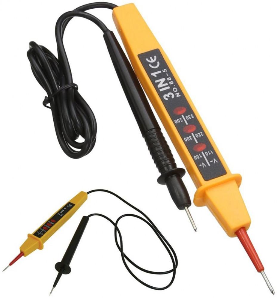 فاحص كهرباء 3 في 1 موديل GH-280