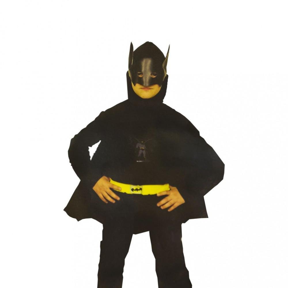 لباس باتمان