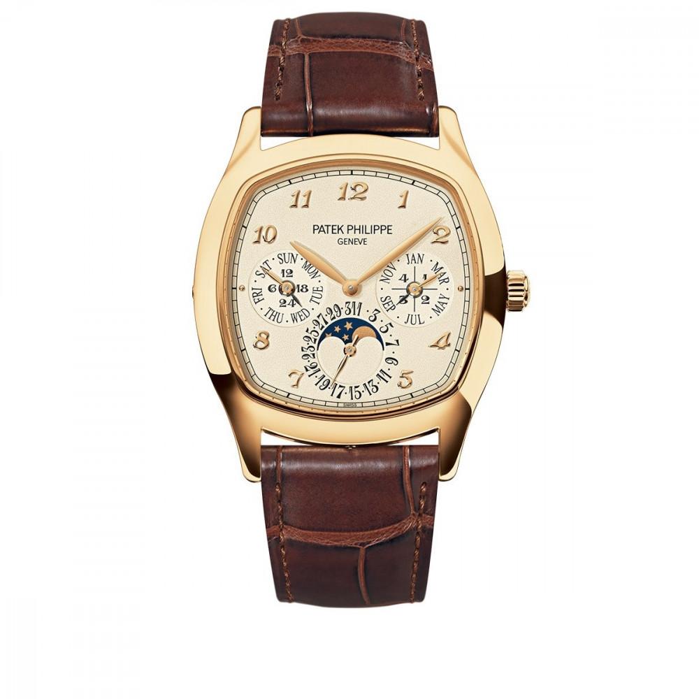 ساعة باتيك فيليب Grand Complication الأصلية 5940J