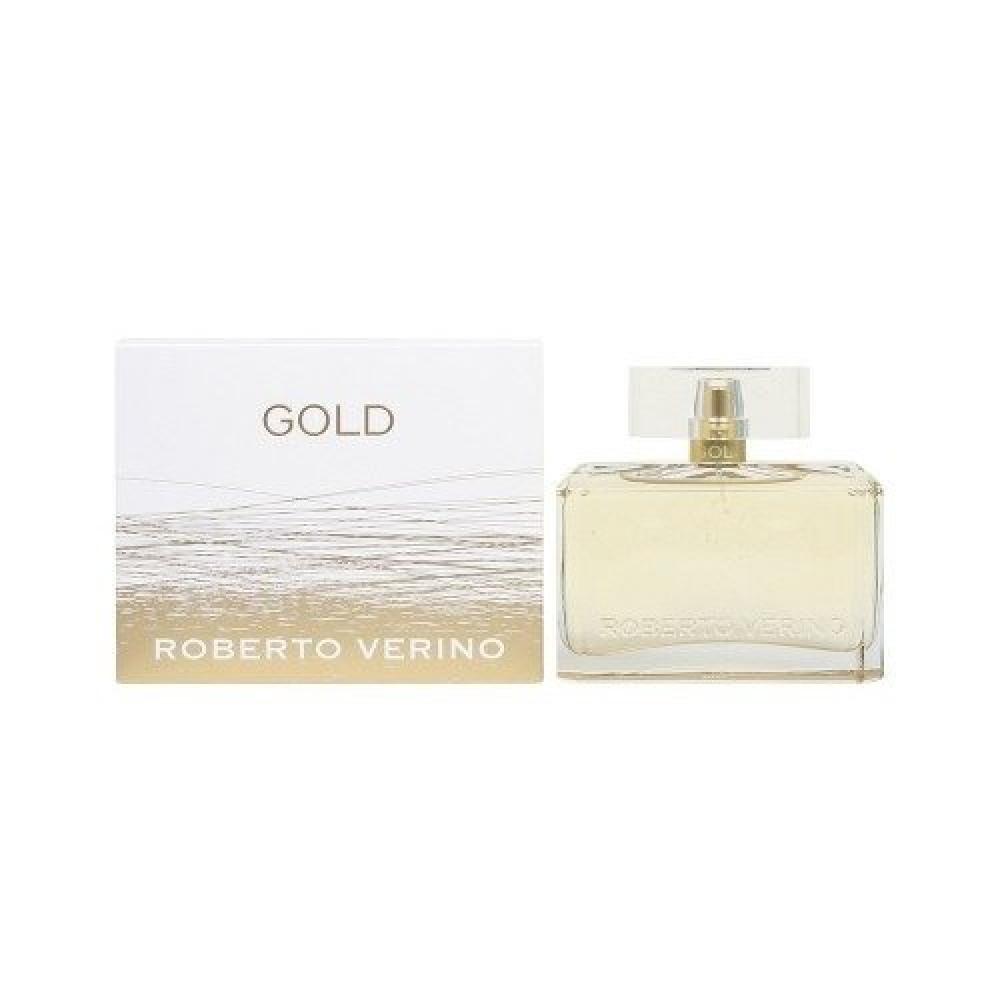 Roberto Verino Gold Eau de Parfum 50ml خبير العطور