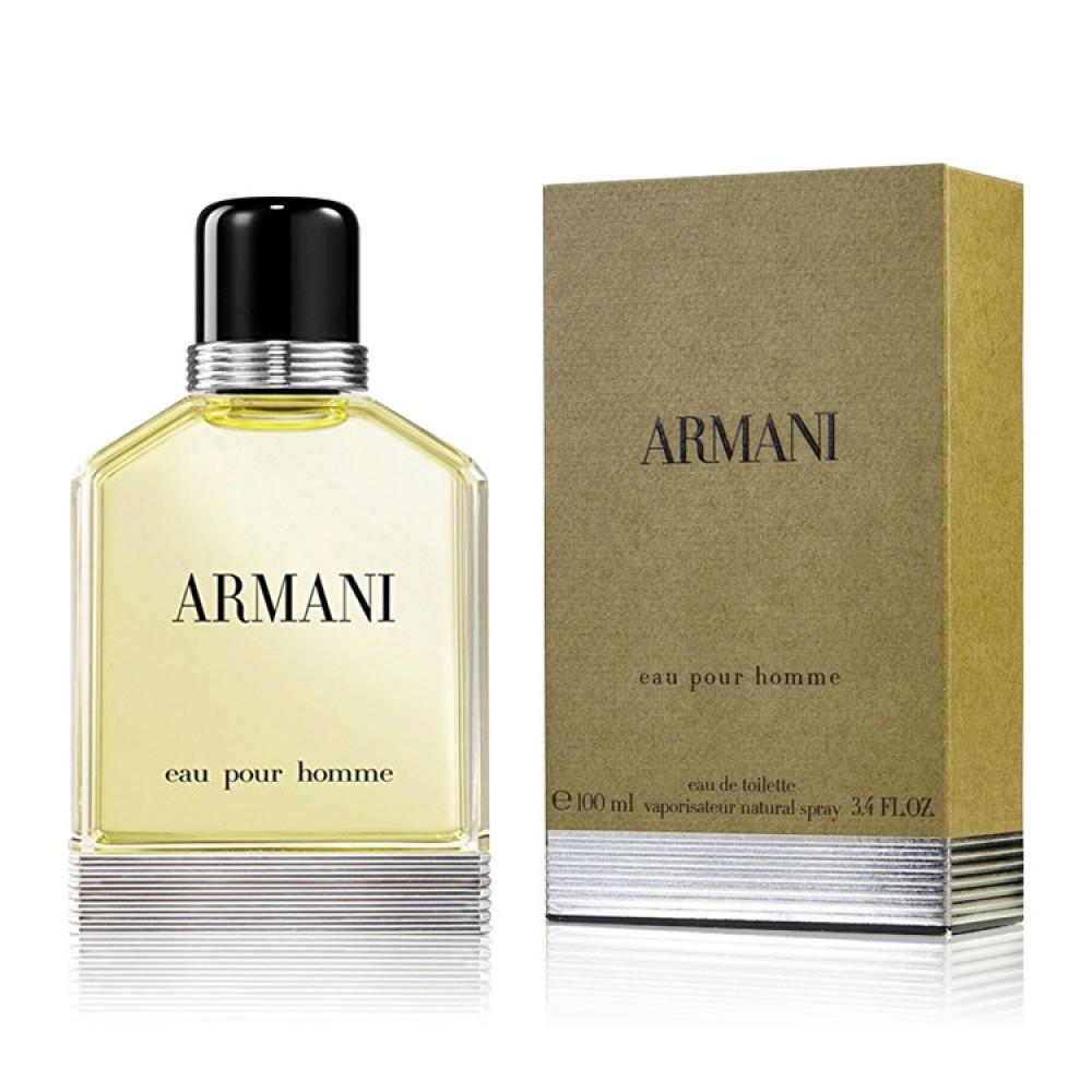 ارماني الرجالي بور هوم الكلاسيك الرجالي Armani