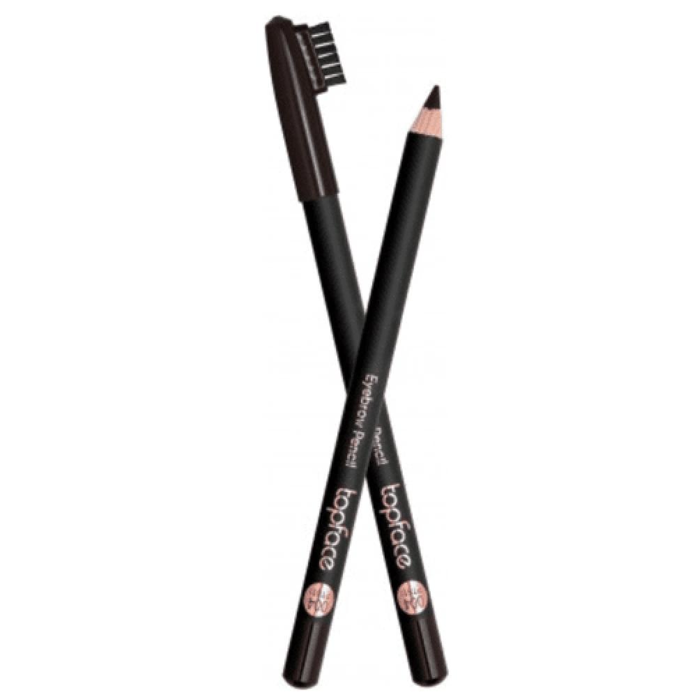 قلم الحواجب من توب فيس - 004