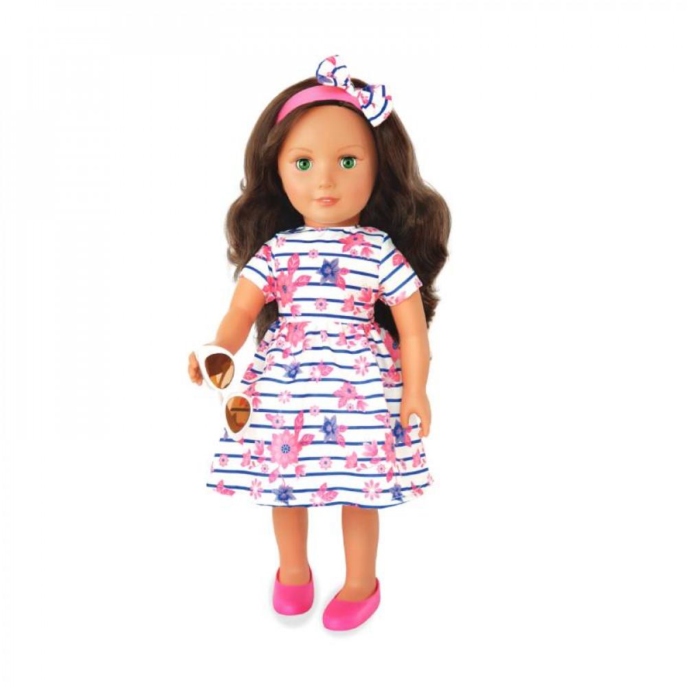 حياتي جيرل, عروسة جيدا, دمية, ألعاب, Toys, Hayati Girl, Doll