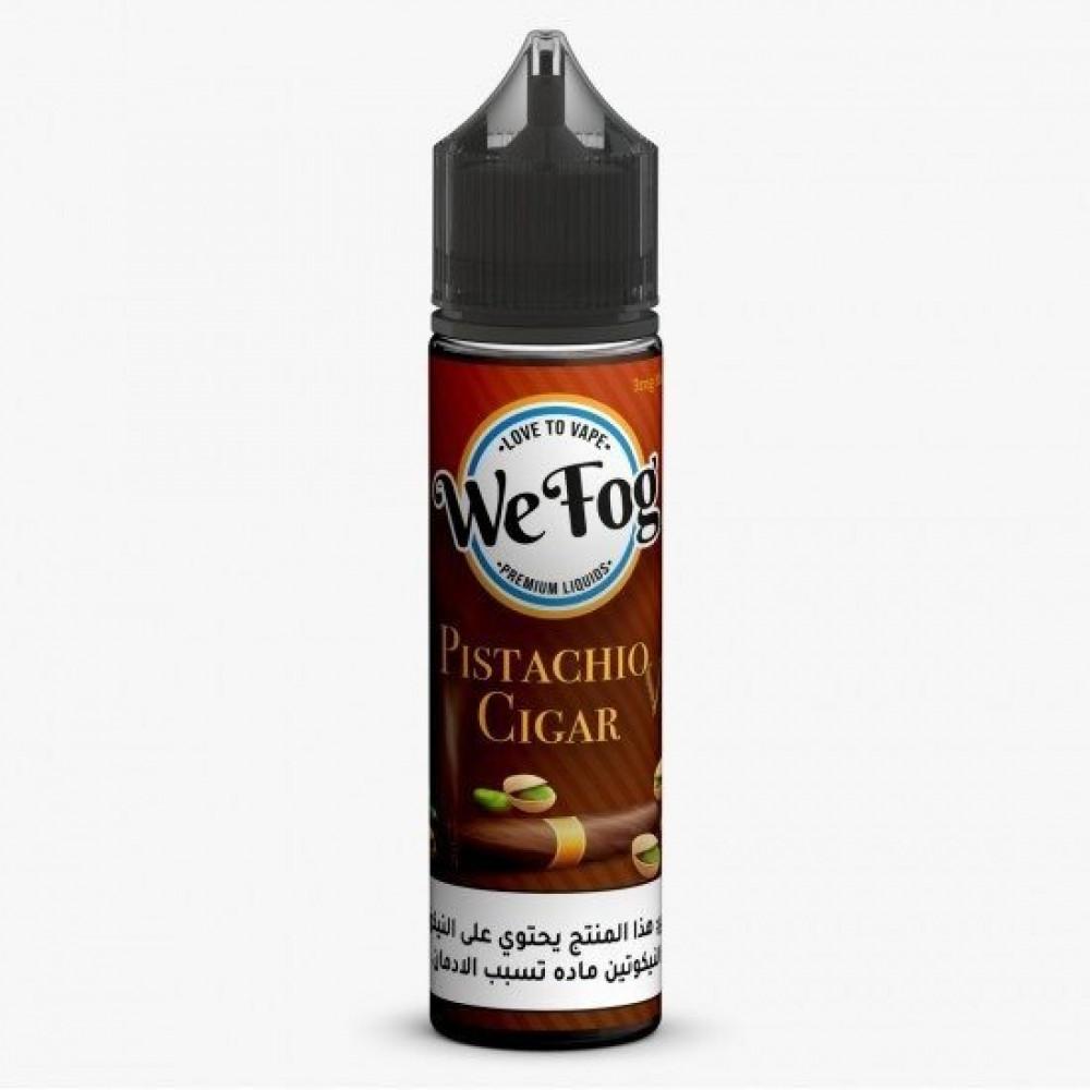 نكهة وي فوج بستاشيو سيجار 60 ملي - We Fog Pistachio Cigar - 60ML