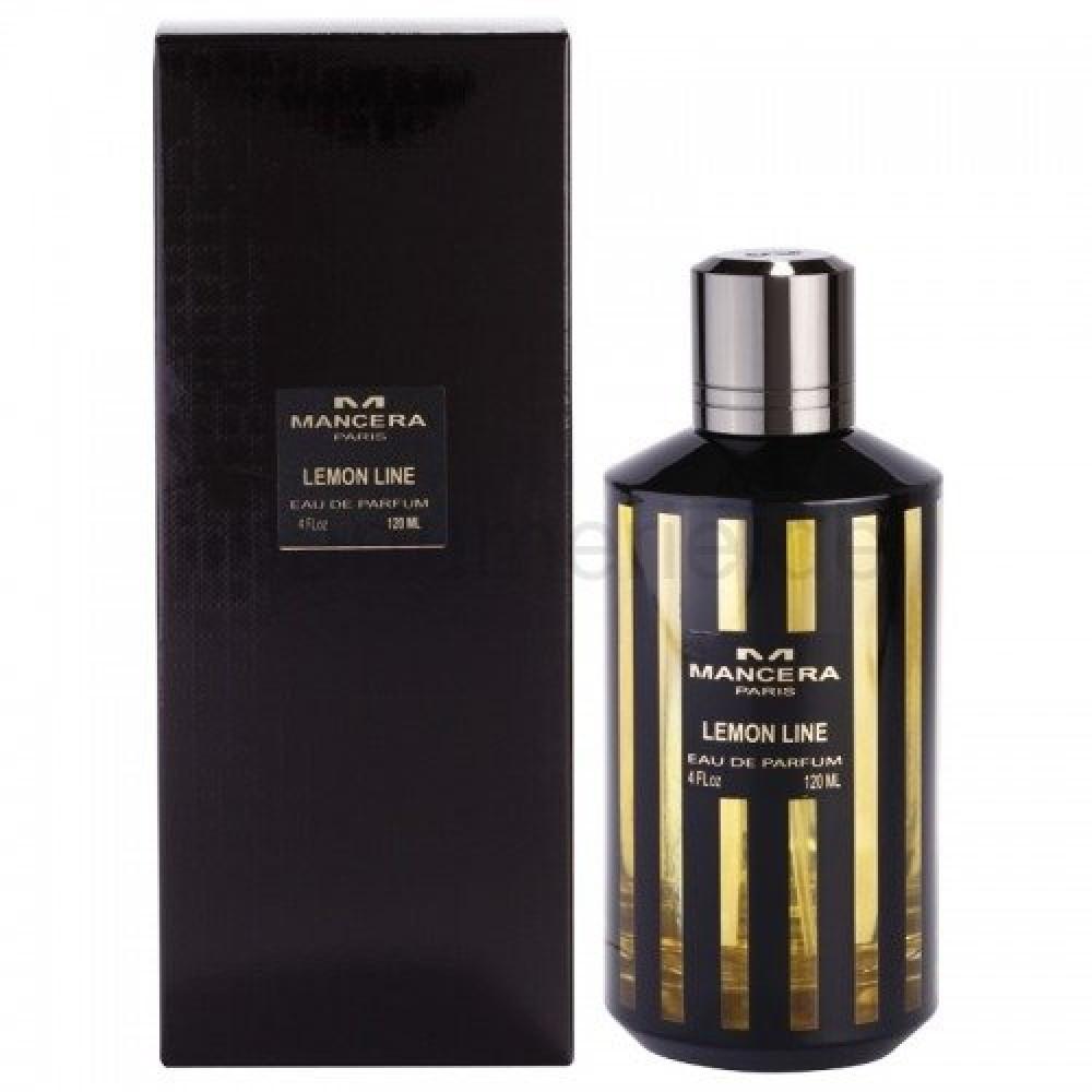 Mancera Lemon Line Eau de Parfum 120ml خبير العطور
