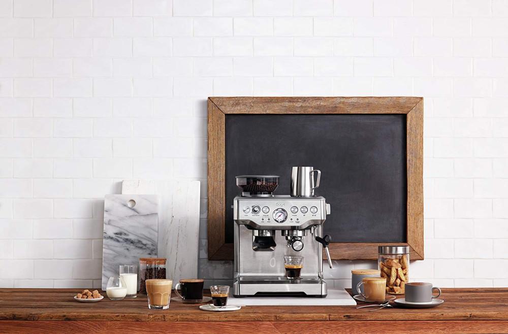 ادوات القهوة