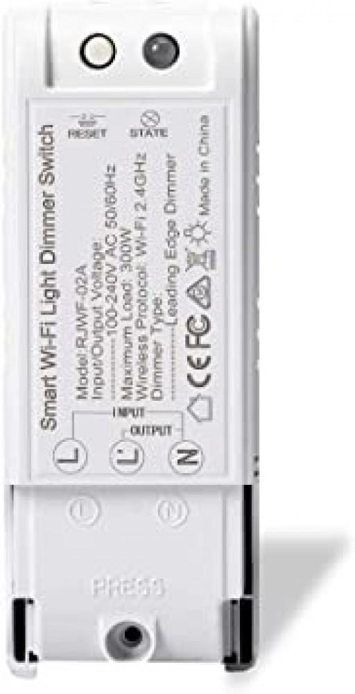 Led light control