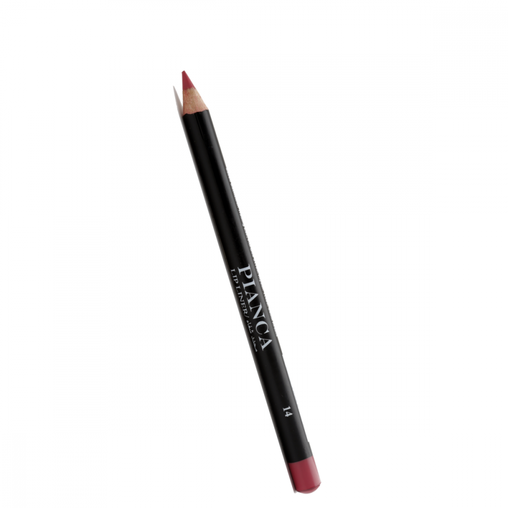 PIANCA Lip liner Pencil No-14
