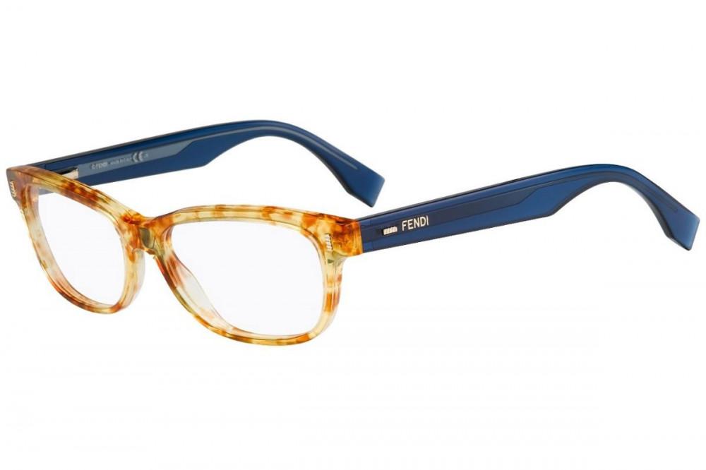 نظارة طبية ماركة فندي موديل FF0034 7OC