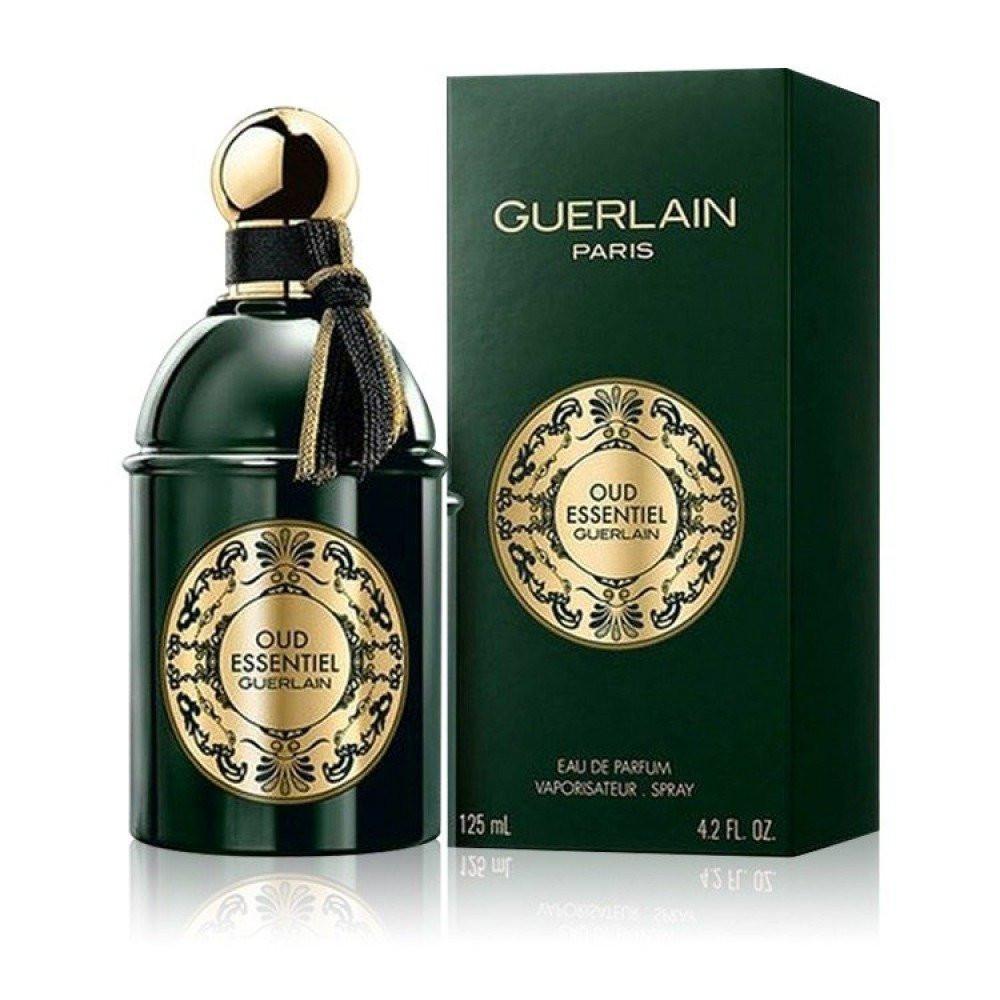 Guerlain Oud Essentiel Eau de Parfum 125ml متجر خبير العطور