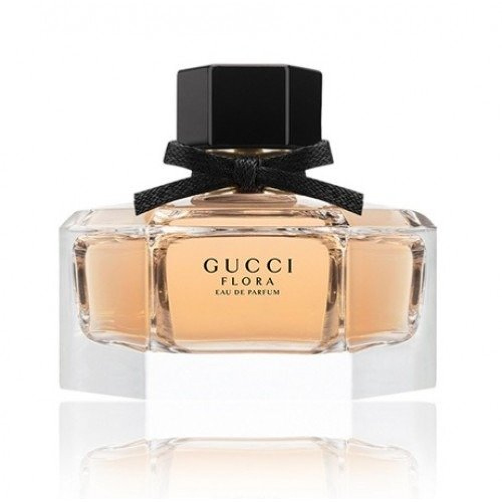 Gucci Flora by Gucci Eau de Parfum 75ml خبير العطور