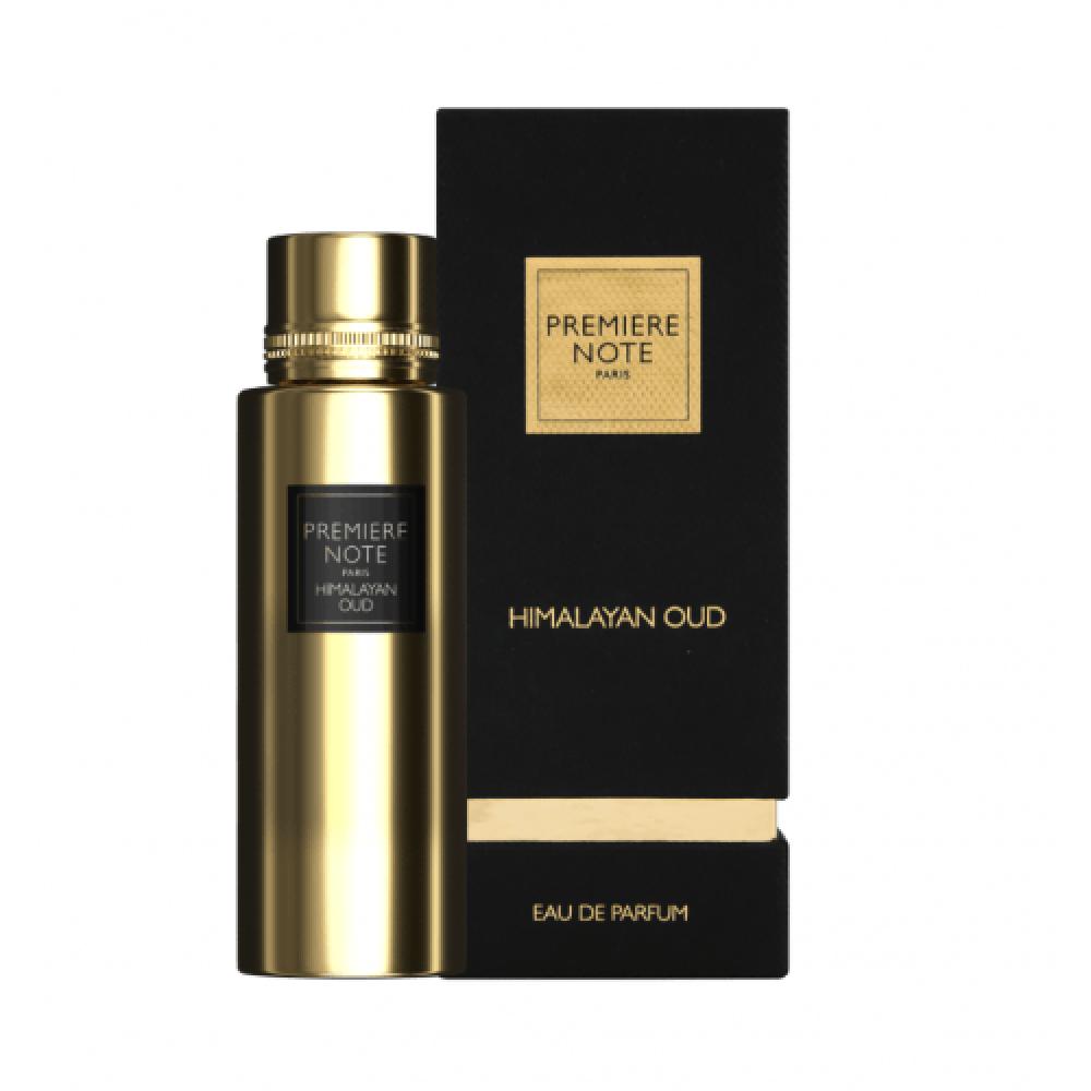 Premiere Note Himalayan Oud Eau de Parfum 100ml خبير العطور