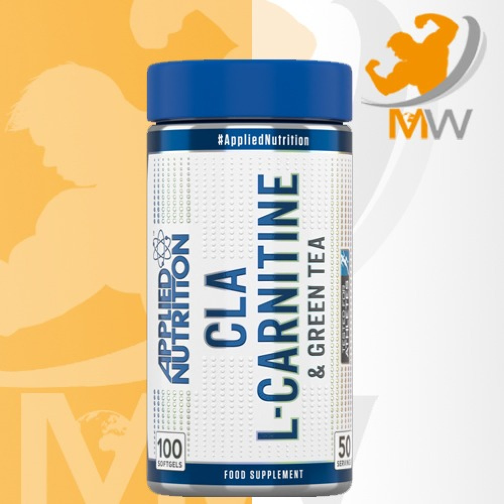 عالم العضلات muscles world مكملات غذائية حوارق دهون cla l-carnitine