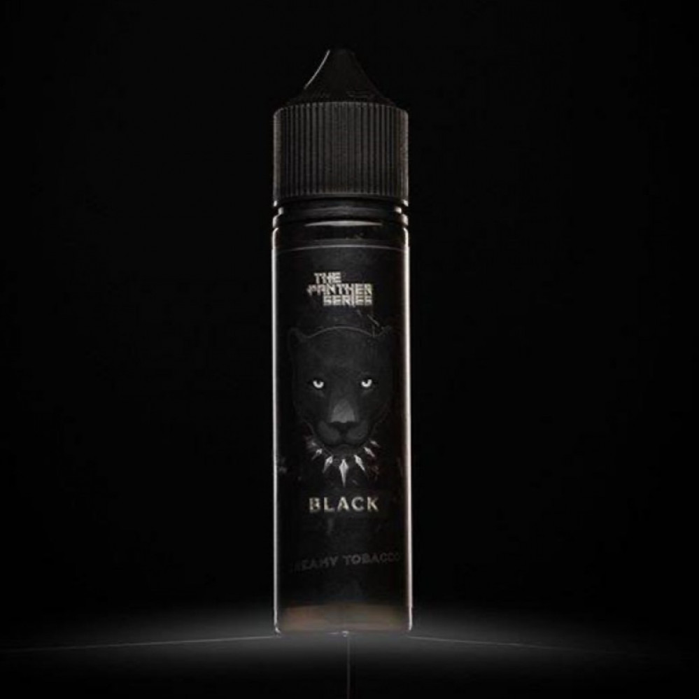 نكهة بينك بانثر بلاك - Pink Panther Black - 60ML - فيب شيشة سيجارة نكه