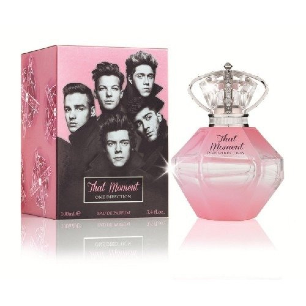 One Direction That Moment Eau de Parfum 100ml خبير العطور